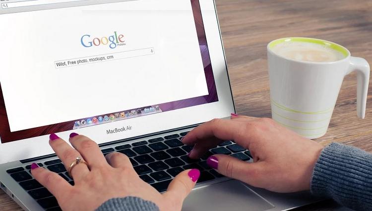 구글 검색할때 알아 두면 좋은 검색방법들