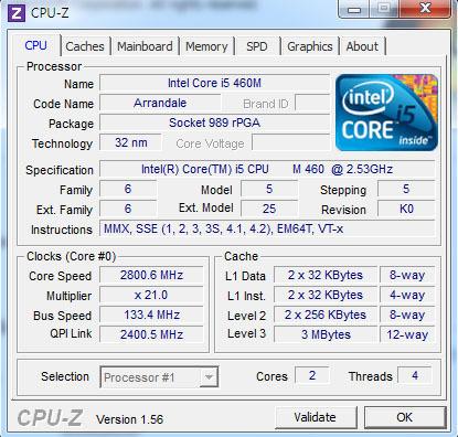 HP ProBook 4421S XU362PA