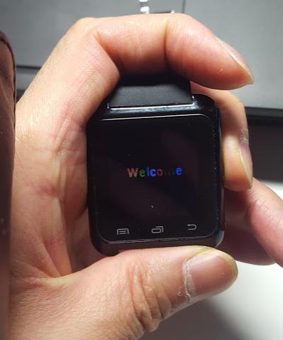 U80 Smartwatch 사용기 및 분해기 (U80 스마트워치)