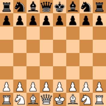 체스판식 등차수열 채우기 예제