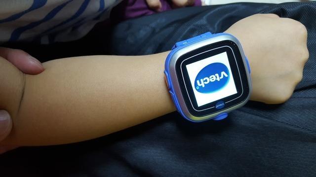 Vtech Kidizoom Smartwatch 후기