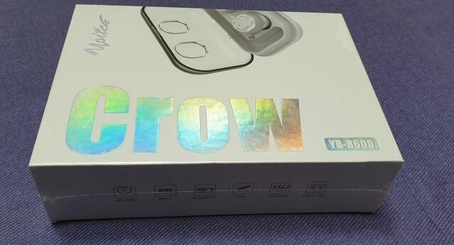 가성비좋은 블루투스이어폰 요이치 크로우 블루투스 5.0 무선 이어폰