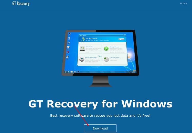 윈도우 삭제파일 복구 하는 방법