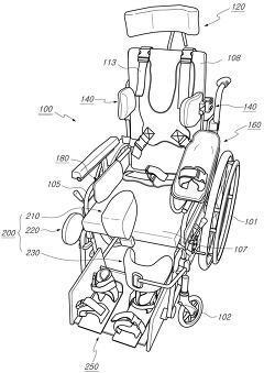 특허/상표/디자인전문 변리사 [무료상담 1566-5459] :: 의료기기 특허 / 휠체어 특허조회 [공공