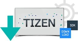 Code Dragon :: Tizen-Samsung TV SDK 1 5 updated
