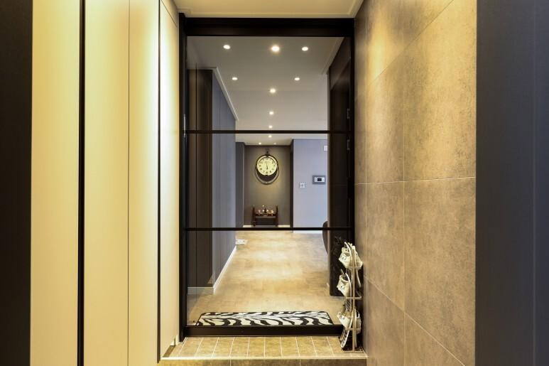 고급스러운 40평대 아파트인테리어 리모델링 비용