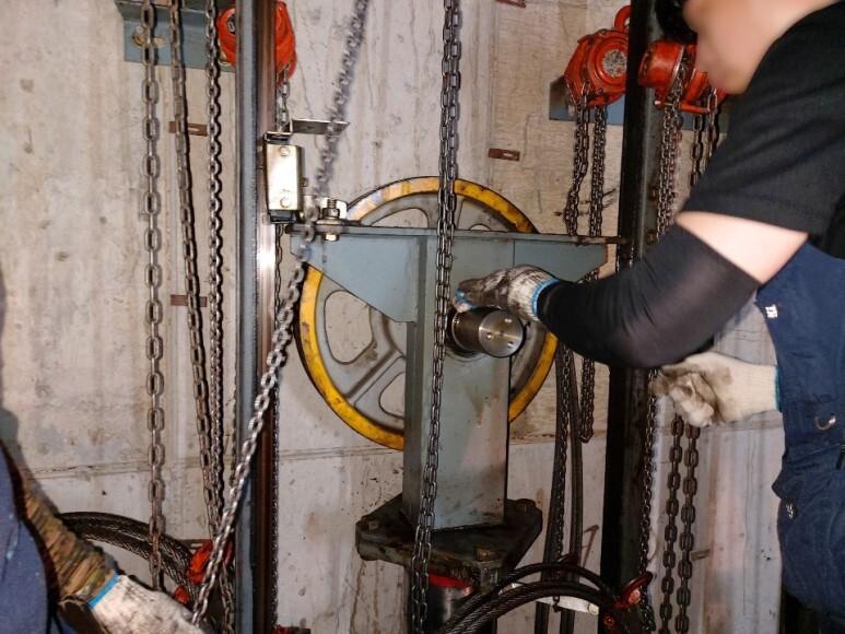 승강기 안전유지보수 정기적인 검사 고장수리전문 보수관리업체 다가구엘리베이터점검 [대명엘리베이터] ☎1899-7668