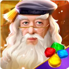 해리포터: 퍼즐과 마법, 판타지 감성의 퍼즐 게임