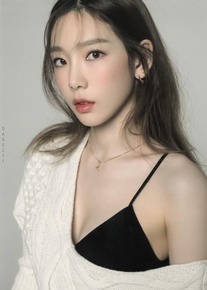 소녀시대 태연 단독콘서트 포스터 사진모음