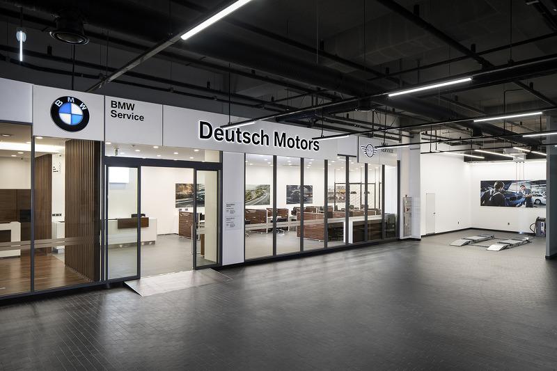 도이치모터스, 수원도이치오토월드에 최대 규모 서비스센터 오픈