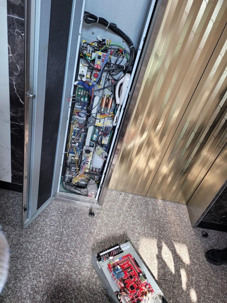 승강기유지보수 엘리베이터고장수리 안전장치점검 인버터수리전문 승강기검사 [대명엘리베이터] ☎1899-7668