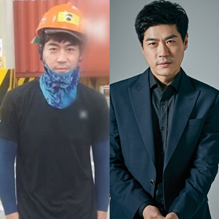 배우 최철호 과거 폭행 사건 및 부인 화제