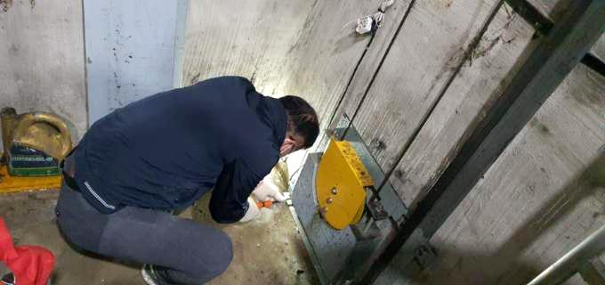 승강기 적절한 교체시기와 관리 엘리베이터 유지보수 검사 전문 부분교체[대명엘리베이터] ☎1899-7668