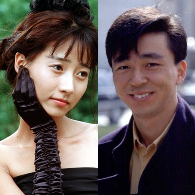 강수지 김국진 과거 인연 및 결혼생활