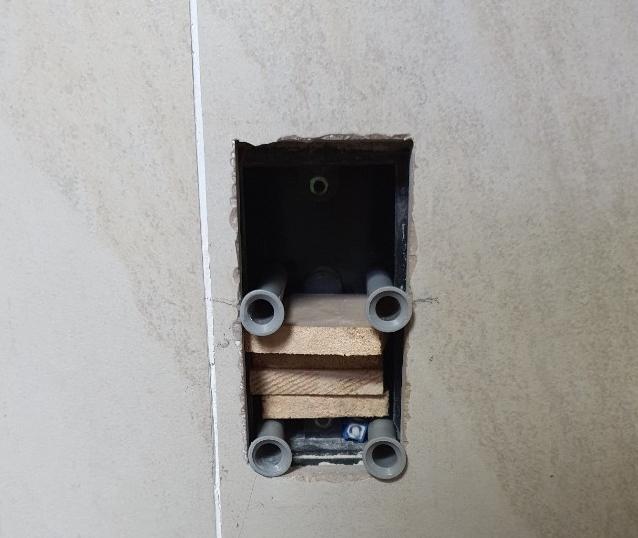 무타공 벽걸이 tv 설치비용 확실 시공방법