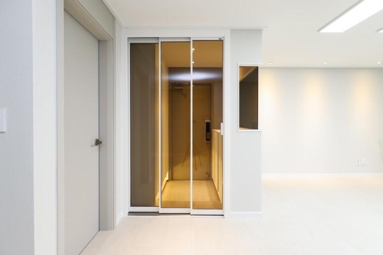 모던한 세련된 30평대 아파트 인테리어 리모델링 견적