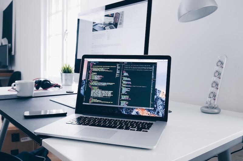 성공적인 웹 사이트 구축을 위한 6단계