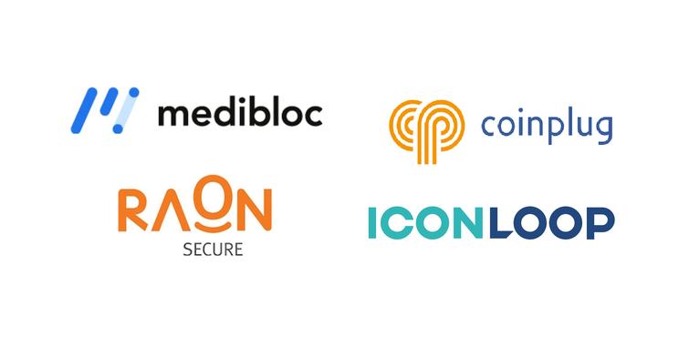민간 기업들이 블록체인 기반 백신 여권 앱이 무용지물? 국내 의료분야 블록체인 스타트업 메디블록..코인플러그 .. 라온시큐어.. coinplug ..Raon secure .. ICONLOOP