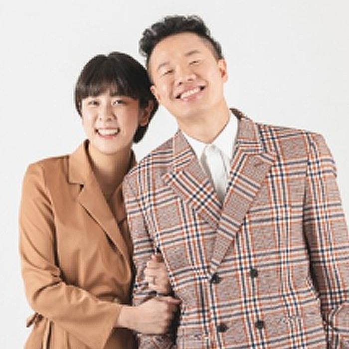 개그맨 겸 가수 이정규 아내 박지현 직업 집안