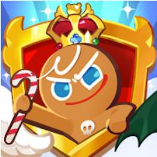 쿠키런: 킹덤, 왕국을 건설하는 아기자기한 수집형 RPG 게임