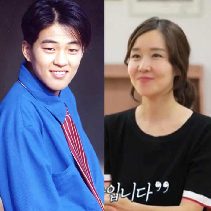 배우 박광현 아내 손희승 및 딸 사진 화제