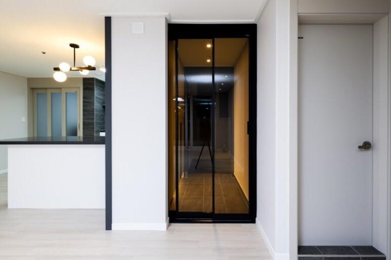 편안한 분위기 33평 아파트 인테리어 올수리 리모델링