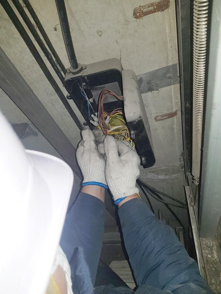 엘리베이터 정기검사 승강기 점검 유지보수관리 고장수리업체추천 [대명엘리베이터] ☎1899-7668
