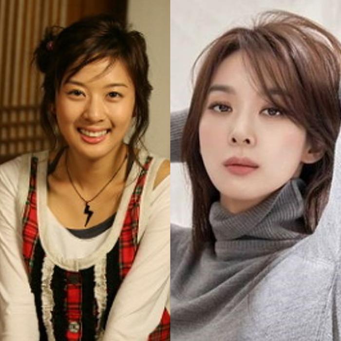 배우 이청아 과거 데뷔 모습 및 부모님 화제