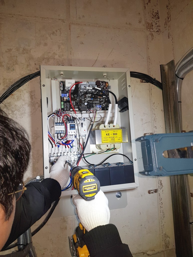 승강기 관리전문업체 엘리베이터유지보수 점검주기정기검사 고장수리전문 [대명엘리베이터] ☎1899-7668
