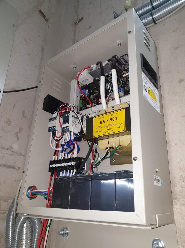 승강기고장수리업체 엘리베이터유지보수 관리및 점검 전문 [대명엘리베이터] ☎1899-7668