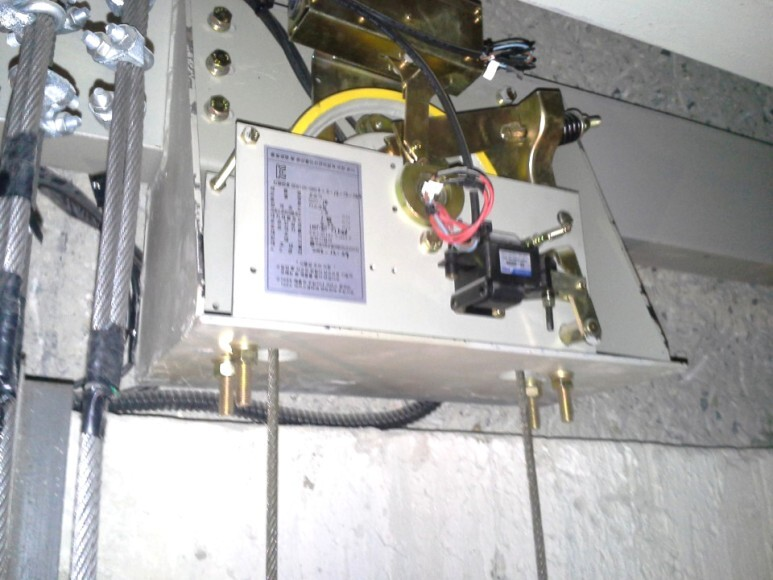 엘리베이터 안전장치 승강기보수 유지관리 고장수리전문 유지보수업체 [대명엘리베이터] ☎1899-7668