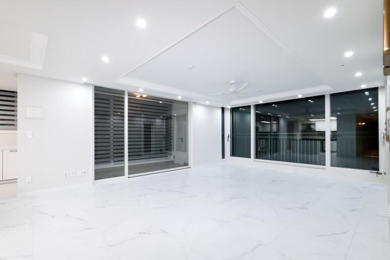 포일자이아파트 45평 아파트 인테리어 리모델링 견적 비교