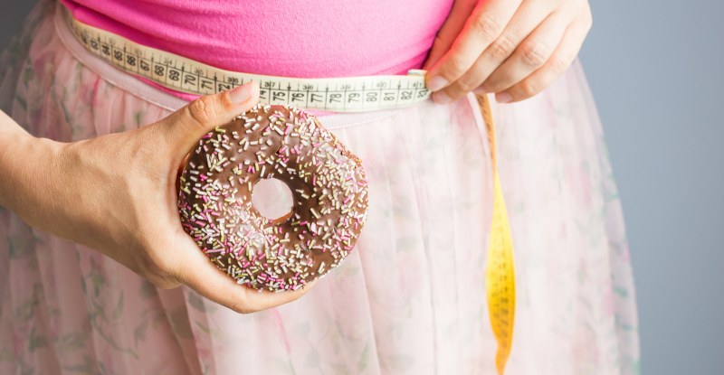 다이어트는 '왜' 항상 '내일부터' 일까?'