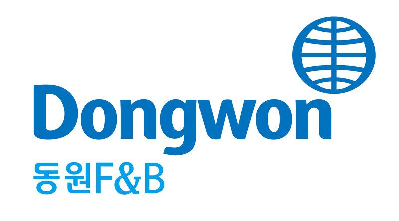 동원F&B 로고