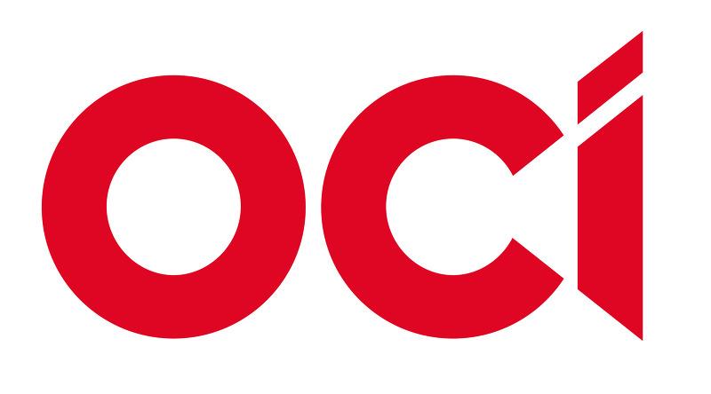 OCI 로고