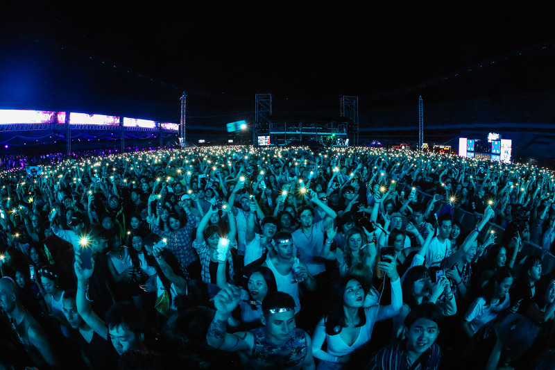 「오늘의 페스티벌」K-FESTIVAL, 음악과 브랜드에 방향을 묻다'