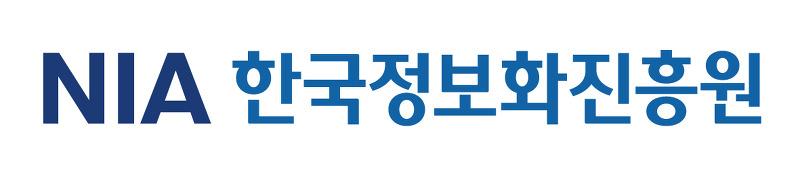 한국정보화진흥원 로고
