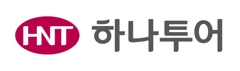 하나투어 로고