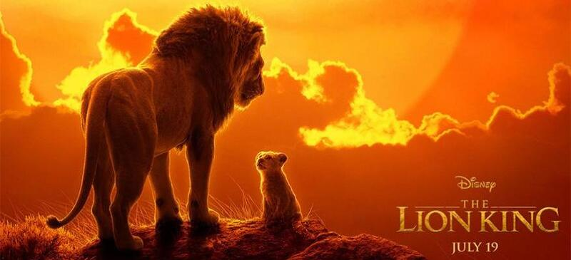 The Lion King 2019 Film Online Free Streaming Hd