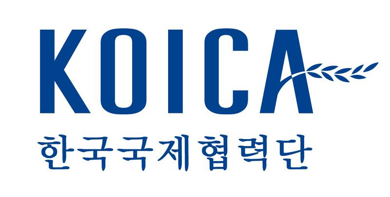 KOIKA 로고