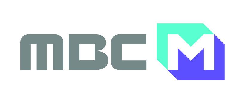 MBC M 로고