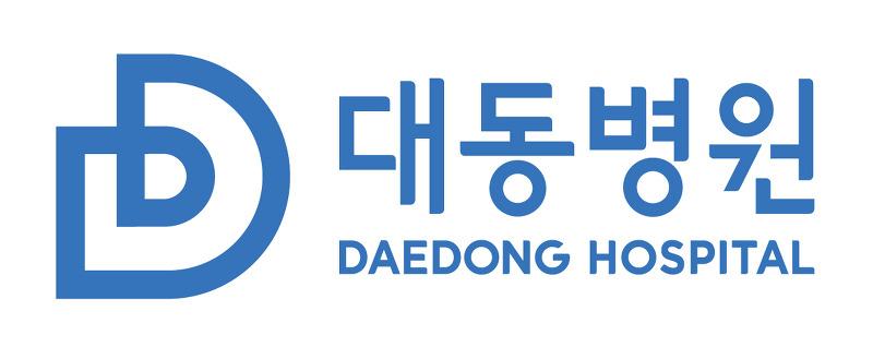 대동병원 로고