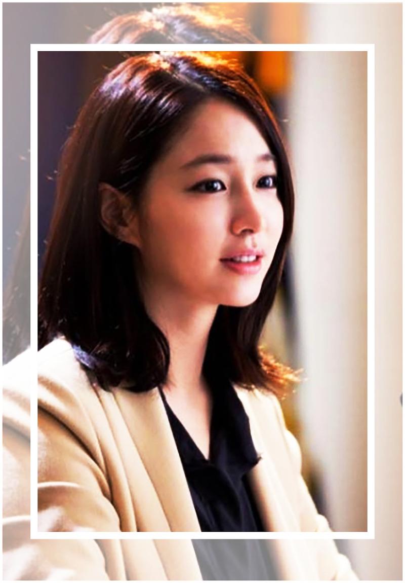 이민정 이병헌 나이 프로필