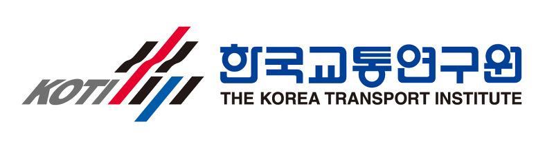 한국교통연구원 로고