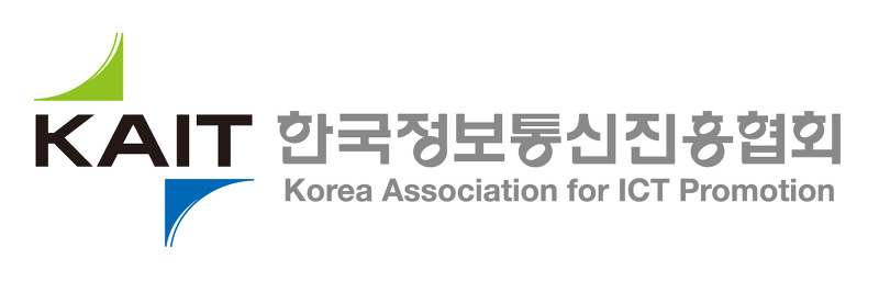한국정보통신진흥협회 로고