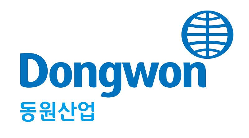 동원산업 로고