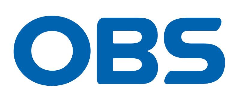 OBS 로고