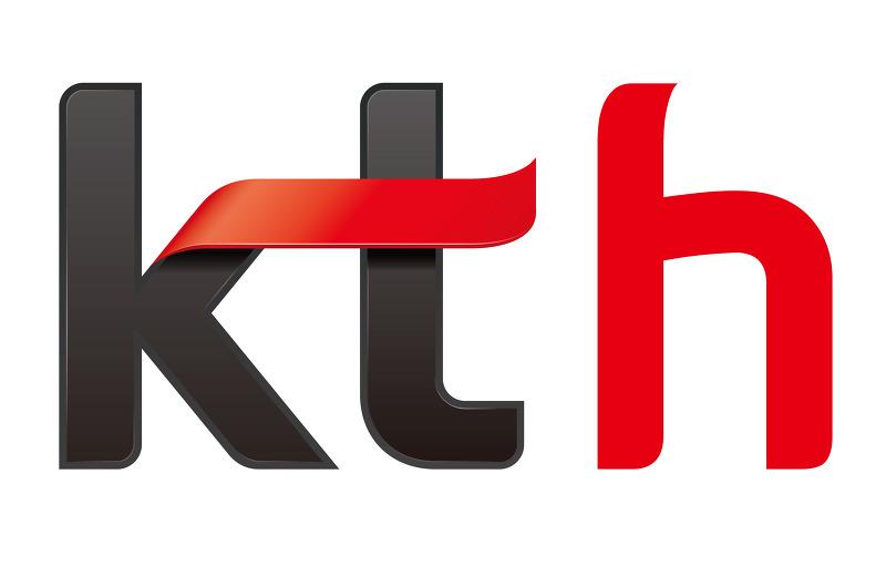 KTH 로고