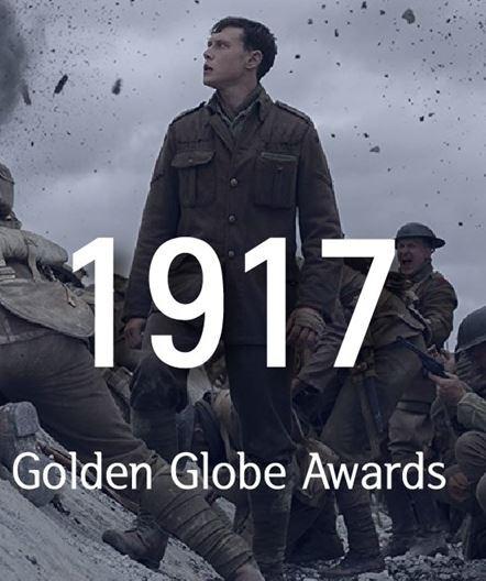 영화 1917 줄거리 및 리뷰