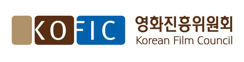 영화진흥위원회 로고